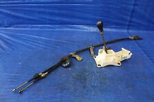 2004 04 ACURA RSX-S OEM FACTORY 6 SPEED SHIFTER BOX & CABLES DC5 K20A2 PRB #4183