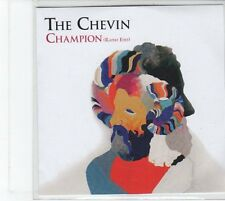 (EU348) The Chevin, Champion - 2012 DJ CD