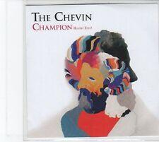 (EU348) The Chevin, Champion - 2012 DJ CD