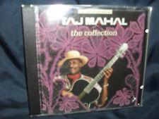 Taj Mahal - The Collection