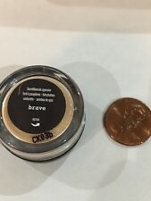 "bareMinerals Eyecolor""BRAVE"".28g MINI New/ Sealed!"
