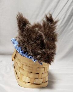 Rasta Imposta Doggie Basket 5910 Costume