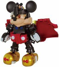 Transformers Disney Label - Mickey Mouse - Standard Trailer Version Takara