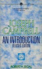 Joseph Campbell: An Introduction (Mentor)