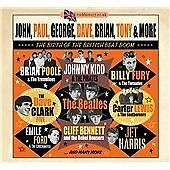 Various Artists - John, Paul, George, Dave, Brian, Tony & More (The Birth of...