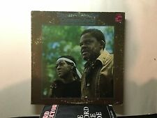 SHIRLEY SCOTT - Common Touch ~ BLUE NOTE 84315 {nm} [ORIGINAL PROMOTIONAL COPY]