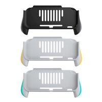 Plastic Fit for Nintendo Switch Lite Controller Grip Gamepad Handle Holder R1BO