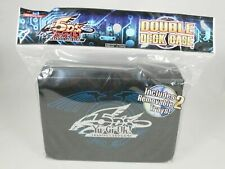 Yugioh 5DS Double Deck Case New Factory Sealed