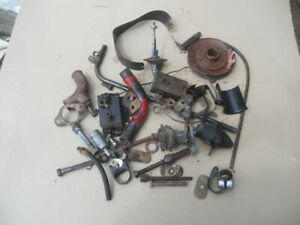 MGA Spares Misc  Parts  Californian Dry Climate Rust free