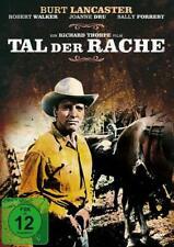 Tal der Rache - Burt Lancaster - Westernklassiker - DVD/NEU/OVP