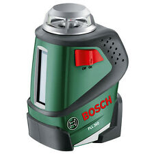 new - Bosch - PLL-360 LINE LASER LEVEL 0603663000 3165140562881#