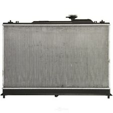 Radiator For 2007-2012 Mazda CX7 2008 2009 2010 2011 Spectra CU2918 Radiator