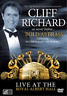 Cliff Richard: Bold As Brass - Live at the Royal Albert Hall DVD NUOVO