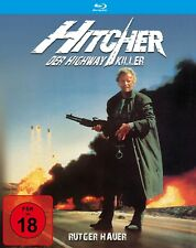 Hitcher - Der Highway Killer (1986) - Rutger Hauer (Uncut) Filmjuwelen [Blu-ray]