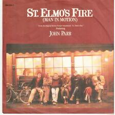 "<4214-13> 7"" Single: John Parr - St. Elmo's Fire"