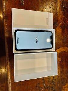Apple iPhone XR - 64GB - Black Unlocked - A1984 (CDMA GSM)