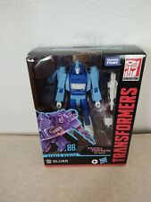 Transformers Blurr Hasbro F077 The Movie 1986 Studio Series Deluxe Figure NiB