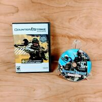 Generation & Counter Strike Source PC DVD-ROM Software Video Games