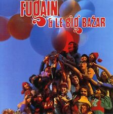 Michel Fugain, Michel Fugain & Le Big Bazar - Fais Comme L'oiseau [New CD]