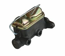 Dual reservoir master cylinder 1964-69 Ford Mustang, disc/drum Ford correct M_4