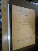 libro :Untersuchungen zur Entwicklung *von Wolfgang Kunkel - con autografo firma