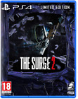 The Surge 2 Limited Edition PS4 Neuf sous blister