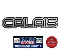 HOLDEN COMMODORE CALAIS VL CENTRE GARNISH WITH PINS RARE SPARES BRISBANE SOUTH