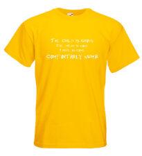 Pink Floyd T Shirt Comfortably Numb Dave Gilmour Syd Barrett Nick Mason