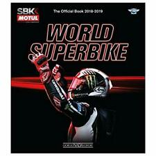 World Superbike 2018/2019: The Official Book (Superbike - Hardback NEW Various 0