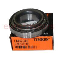 TIMKEN Kegelrollenlager Taper Roller Bearing LM67048 / LM67010 ( 67048 67010 )