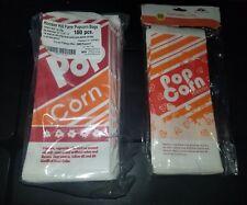 Hoosier Hill Popcorn Bags 150 Total