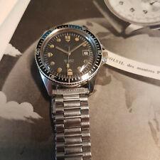 EMO plongée automatic années 70 diver watch