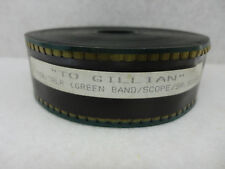 To Gillian on her 37th Birthday 35mm Scope Theater Movie Trailer, Teaser, Film