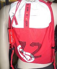 ECKO BACKPACK BAG WITH ZIP AND EXTERNAL POCKET