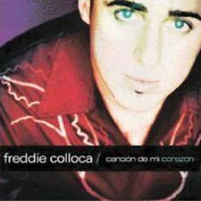 Colloca, Freddie : Cancion De Mi Corazon CD