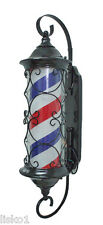 "Barber Pole 36"" Barber Stripe Cylinder INDOOR-OUTDOOR USE Yanaki Selene #YA2115"