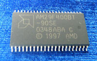 10PC AM29F400BT-90SE AM29F400BT Integrated Circuit IC