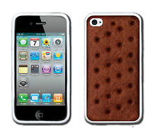 Ice Cream Sandwich iphone 4 & 4s case