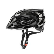 NEU! UVEX Fahrrad Helm i-vo black Gr. 56-60 cm UVP 49,95 € MTB Rennrad NEUWARE!