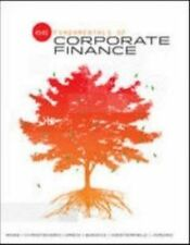 Fundamentals of Corporate Finance. Ross 6thEdition