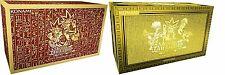 Set 2 X 30 Ultra YUGIOH KING OF GAMES YUGI'S LEGENDARY DECKS 1st + 2nd 1,2 GOD