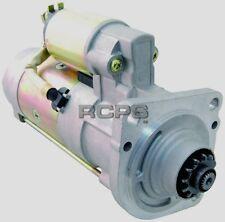 NEW FORD STARTER F250 F350 F450 F550 TRUCK PICKUP 7.3L POWERSTROKE DIESEL 17578