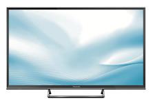 "Panasonic TX-32FSF607 TV Fernseher 32"" Smart LED TV Full HD 80 cm USB Recording"