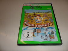 Pc Farm Frenzy 3 [Green pepper]