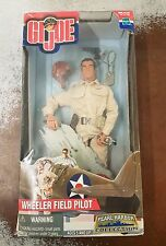 Échelle 1/6 G.I. Joe Wheeler Field pilote 12 in (environ 30.48 cm) Pearl Harbor Collrction Hasbro
