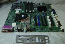 06FW8P 6FW8P Workstation Dell Precision T7500 presa 1366 SCHEDA MADRE CON gcard