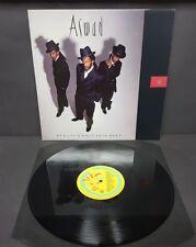 Aswad – Beauty's Only Skin Deep - UK - 1989 - Mango - 12 MNG 105