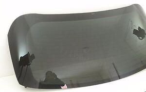 Lexus TOYOTA OEM 10-15 RX350-Liftgate Tail Gate Tailgate Window Glass 681050E020