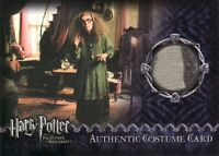 Harry Potter Prisoner of Azkaban Update Sybil Trelawneys Costume Card