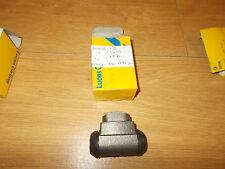 FORD FIESTA Mk3 1.1 Wheel Cylinder Rear 89 to 95 Brake LPR 6187601 89FB2261CB